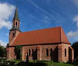 Kirche Kirchdorf