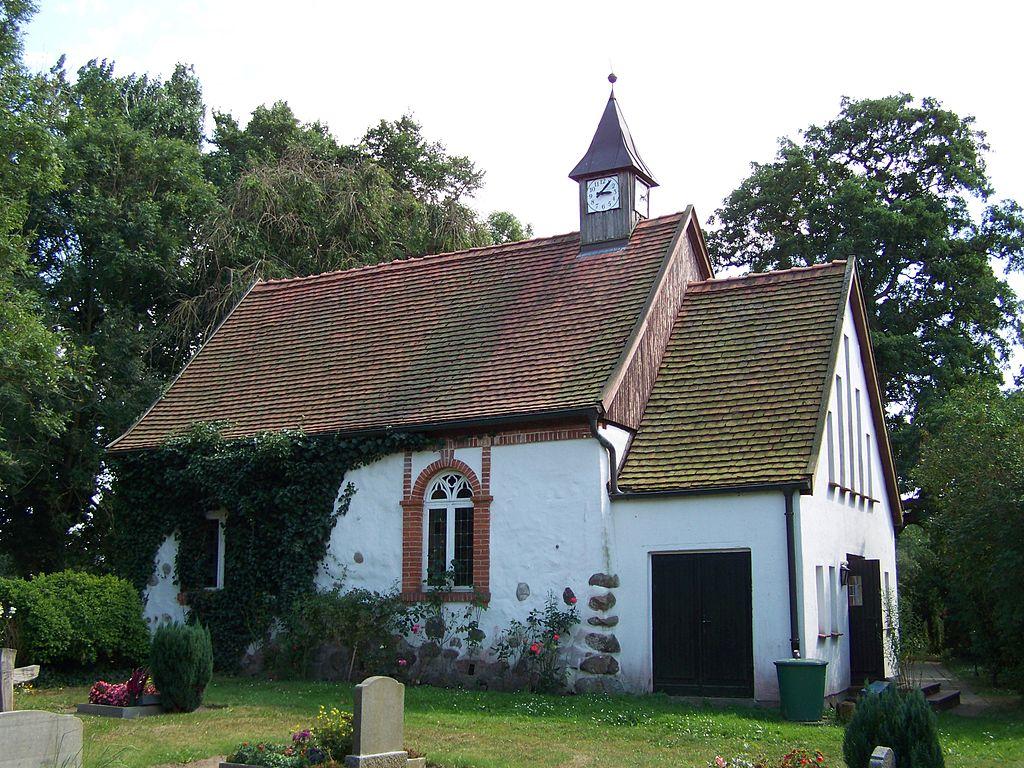 Kirchkapelle Willerswalde