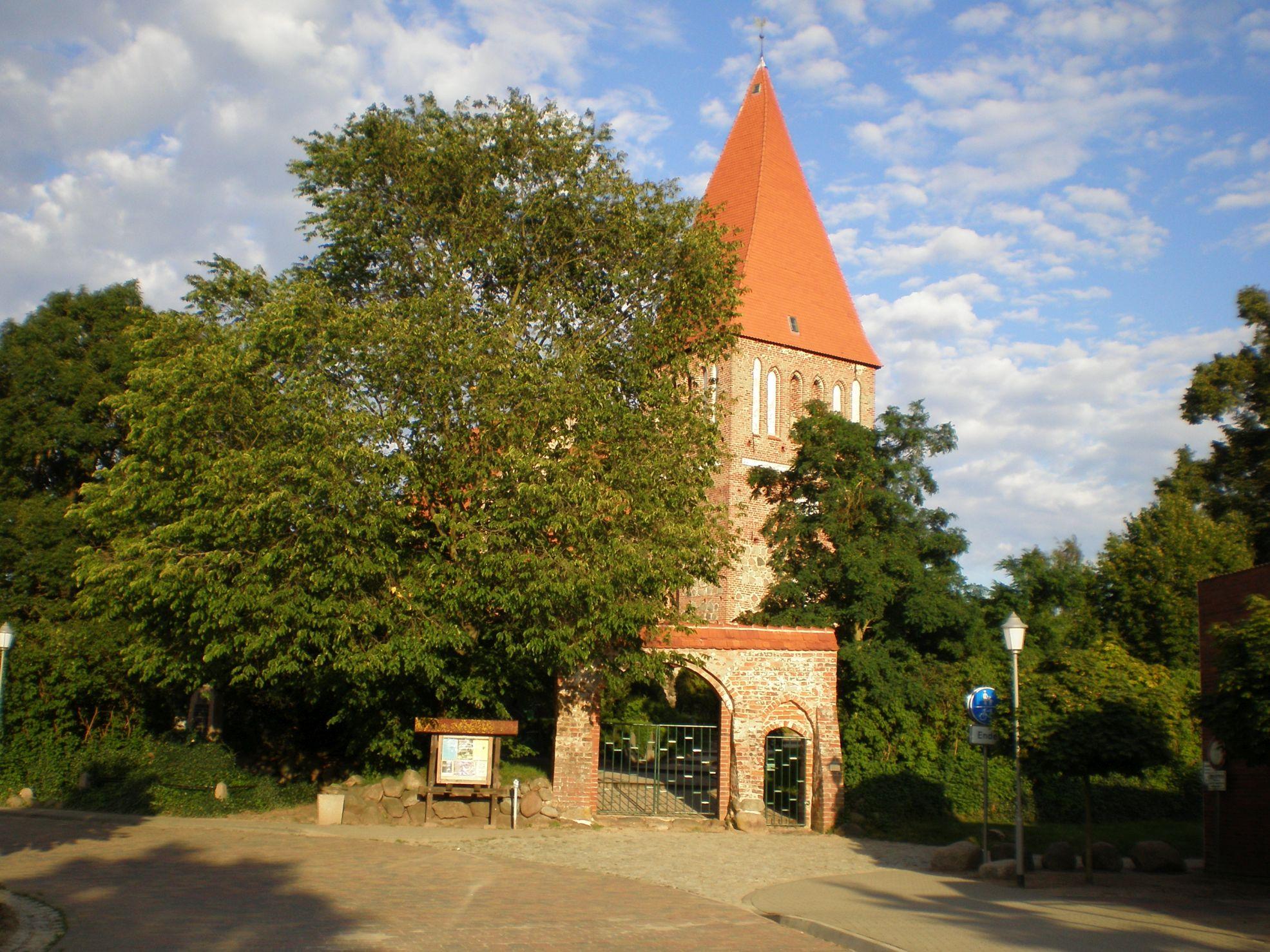 Kirche Horst