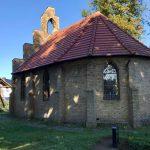 Kapelle Stahlbrode