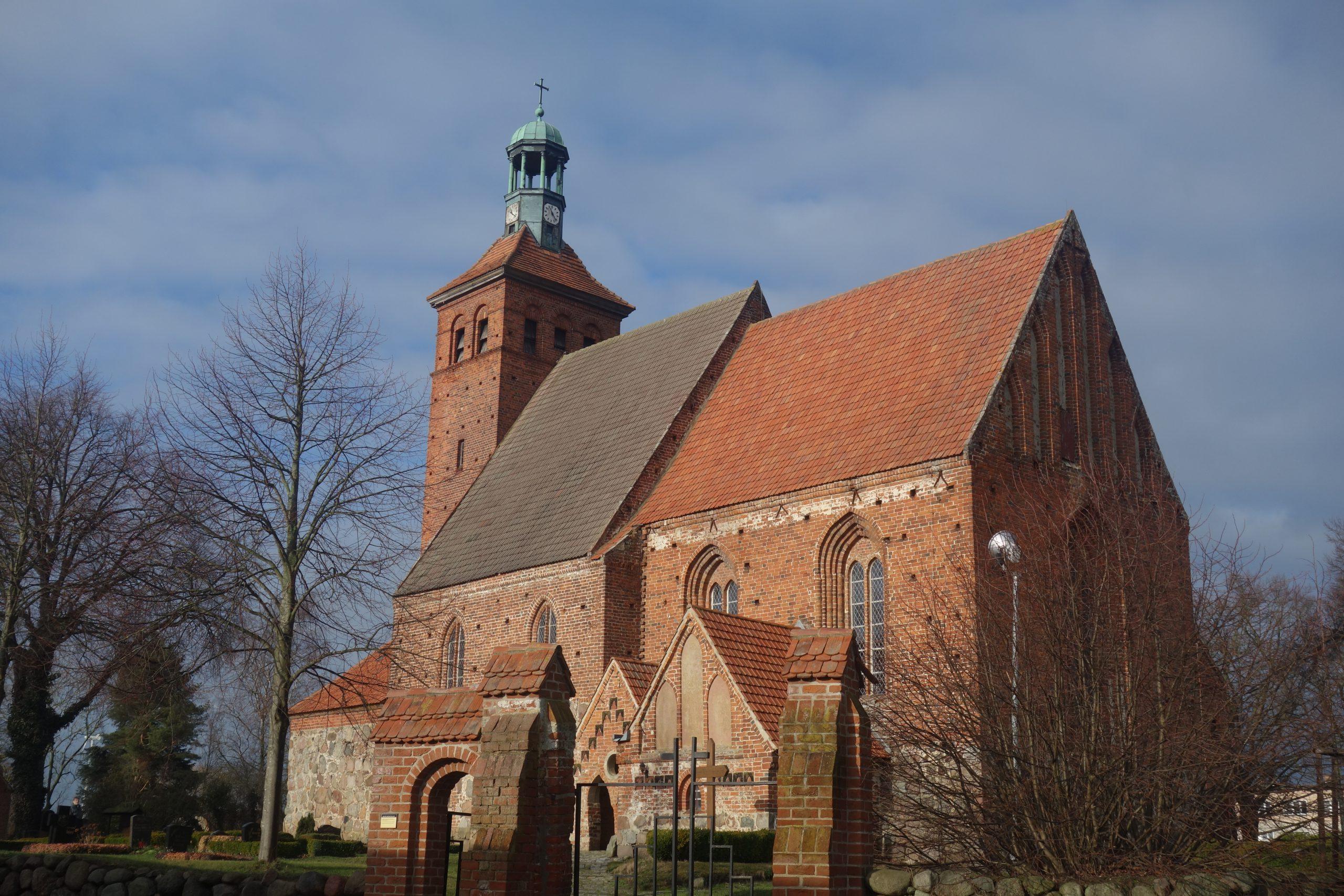 Gottesdienste in Reinkenhagen