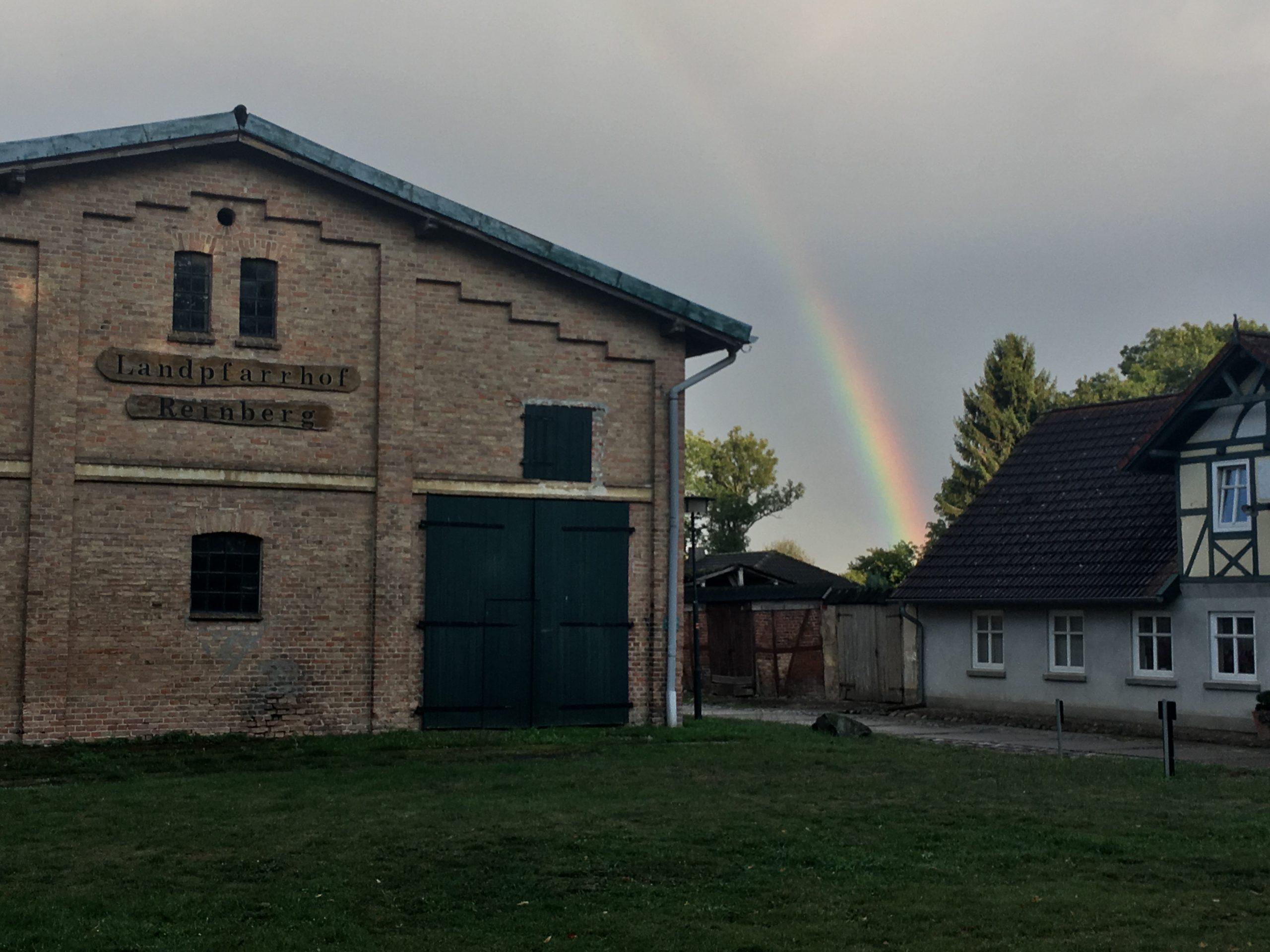 Dorfkirche Reinberg