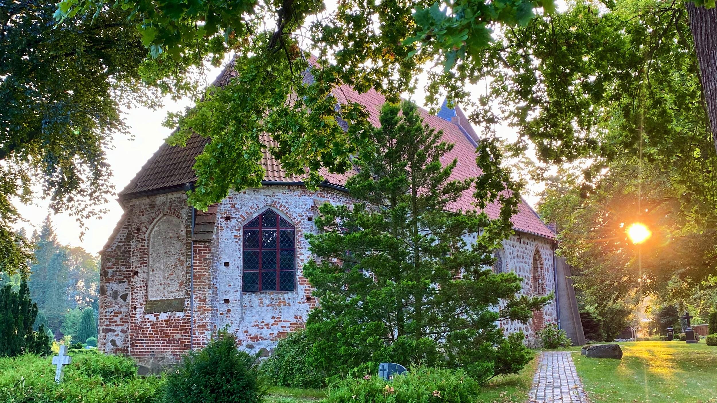Feldsteinkirche Elmenhorst