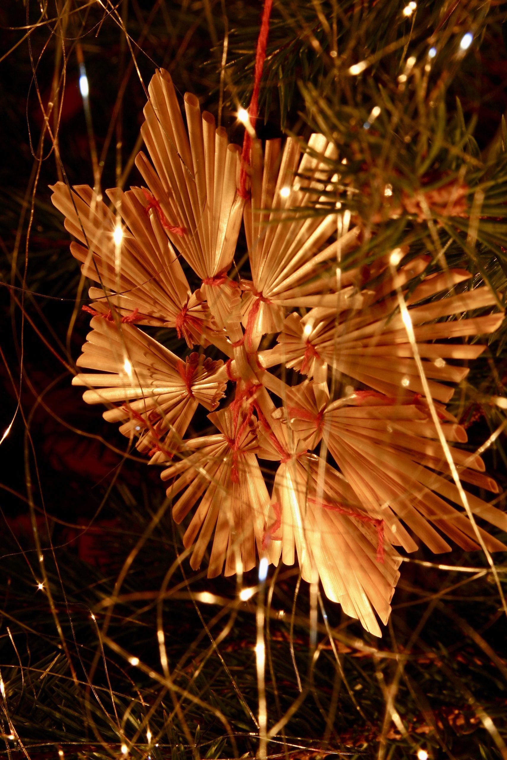 Weihnachtsgruß der Kirchengemeinde Reinberg