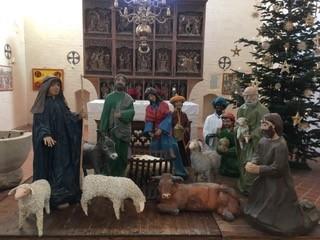 """22. Dezember 2020 - """"Kirchen am Sund"""""""