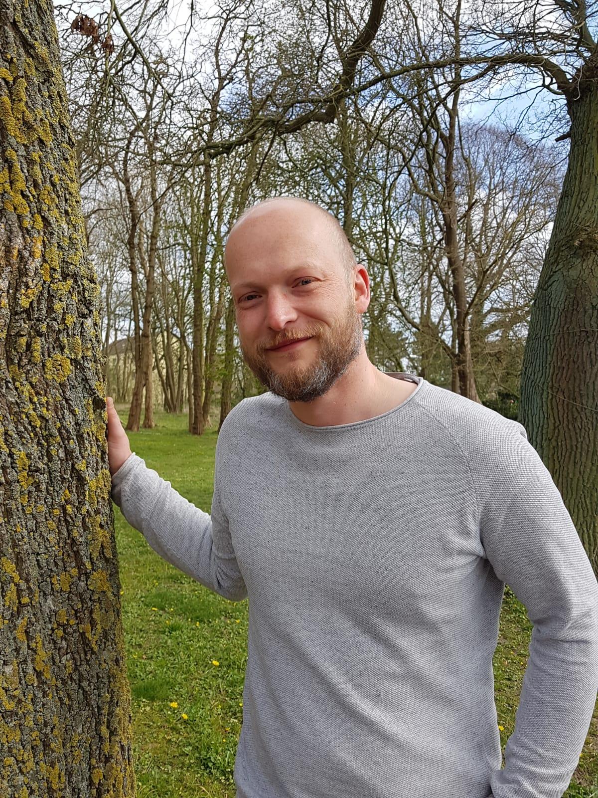 Albrecht Stegen