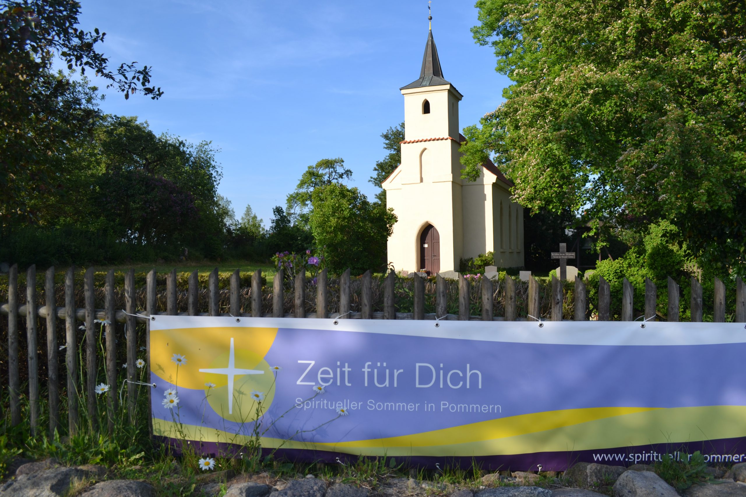 Kapelle Jager