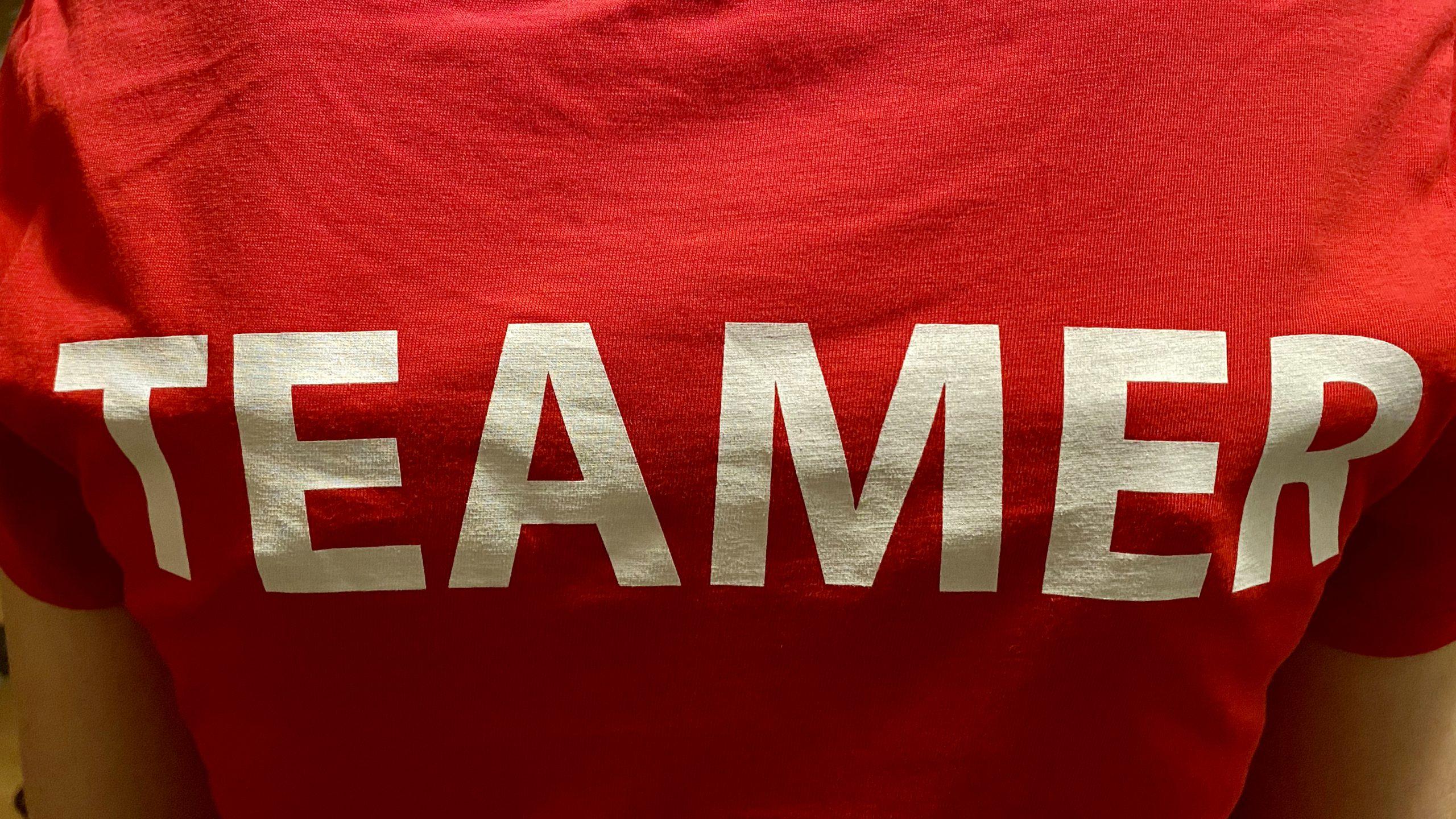 Teamer