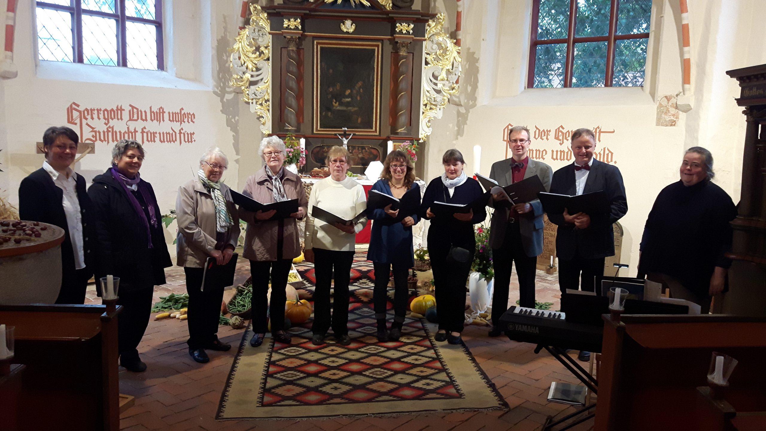 Chor Elmenhorst