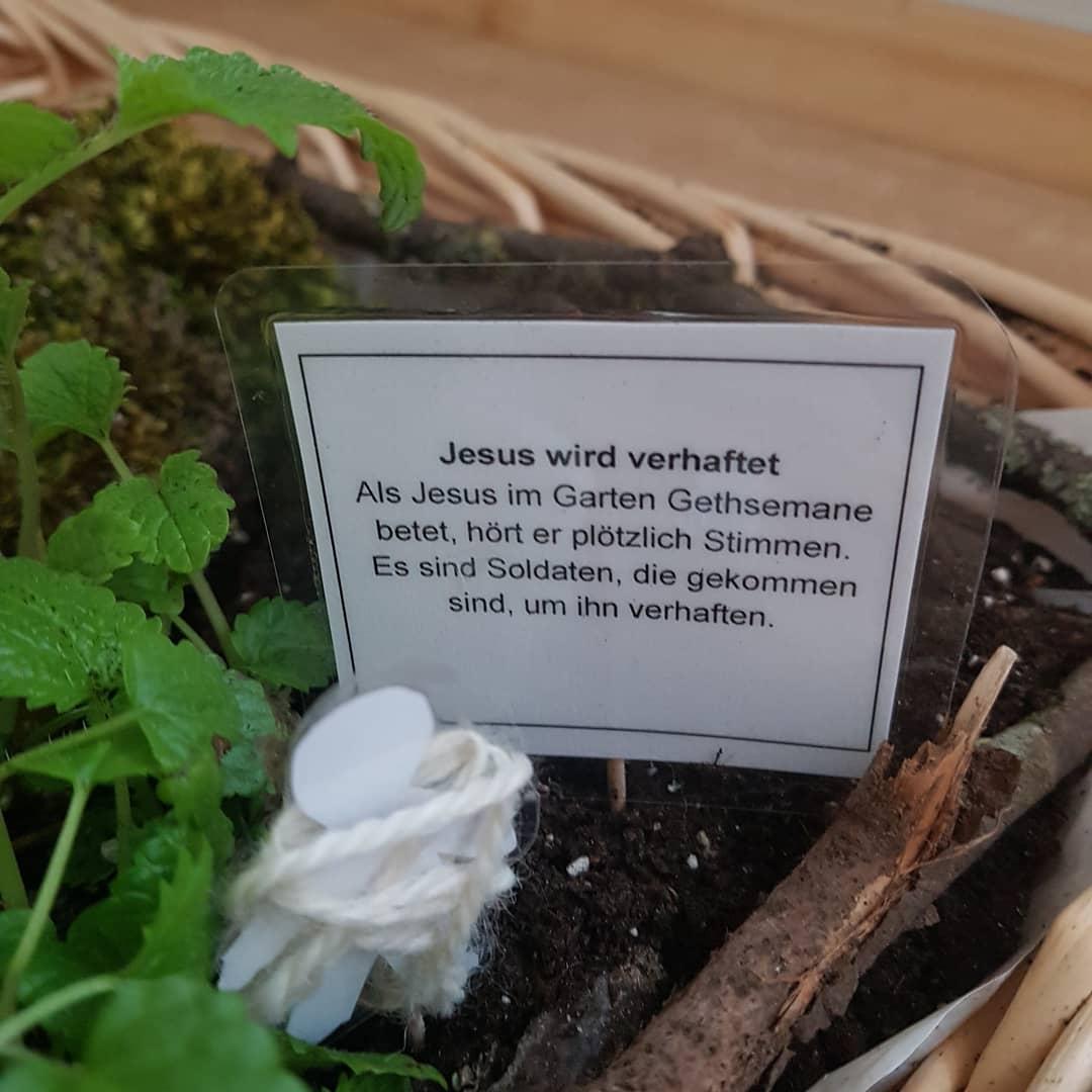 """Schritt für Schritt in Richtung Ostern - """"Kirchen am Sund"""""""